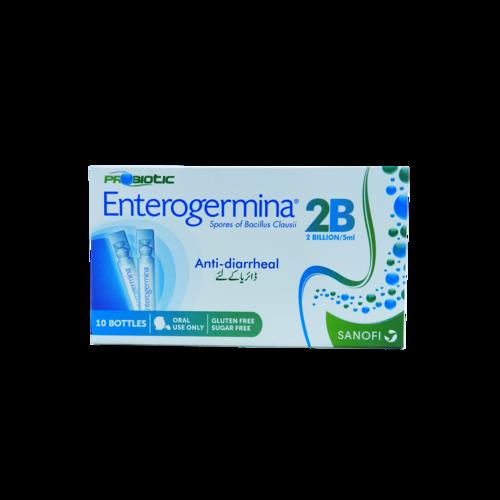 ENTEROGERMINA 2B 10S