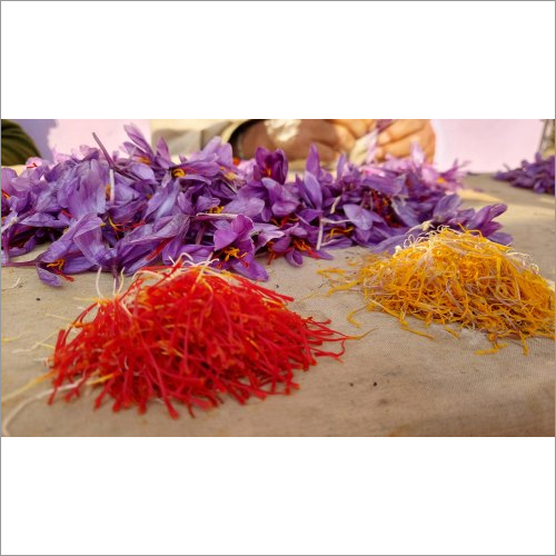 Mongra Kashmiri Saffron