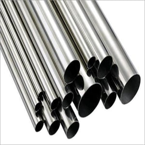 Stainless Steel Pipe A249