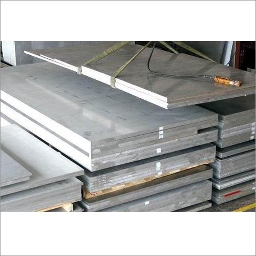 Grey Aluminium Sheets