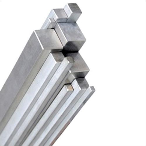 Aluminium Square Bars 2024