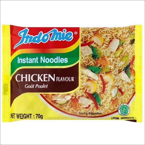 Indomie Instant Noodles Chicken Flavour