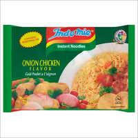 Indomie Instant Noodles Onion Flavour