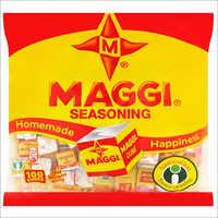 Maggi Seasoning Cubes