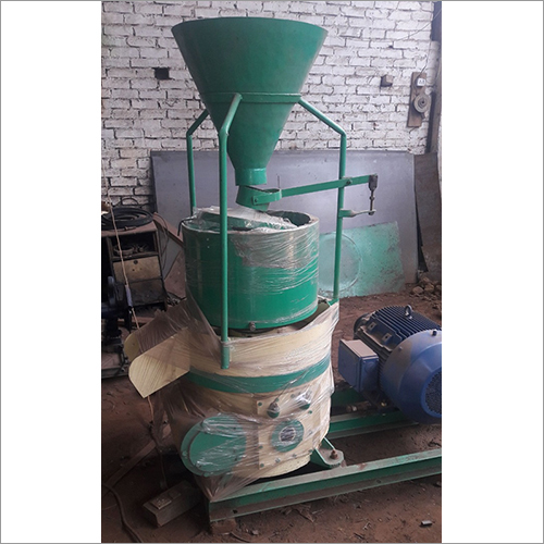 Vertical Pallet Mill Feed Plant