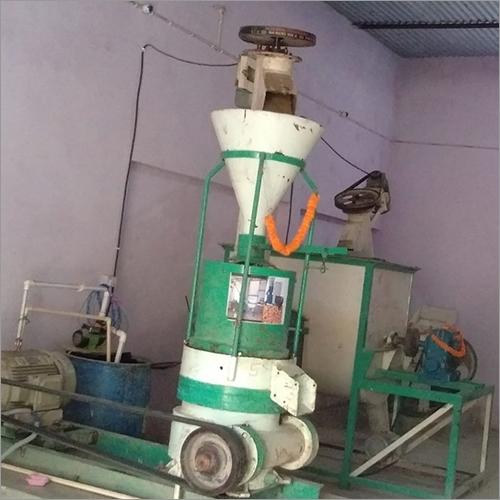 Pallet Mill Machine