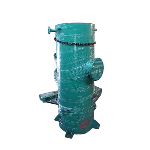 Vertical Steam Boiler Machine