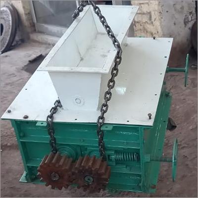 Crumbler Machine