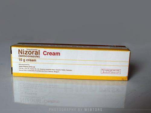 Nizoral 10 Gr Cream