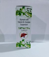 Livosyl Syrup