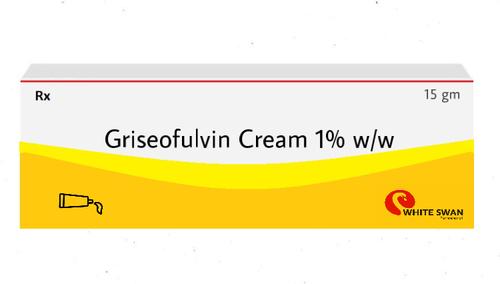 Griseofulvin Cream