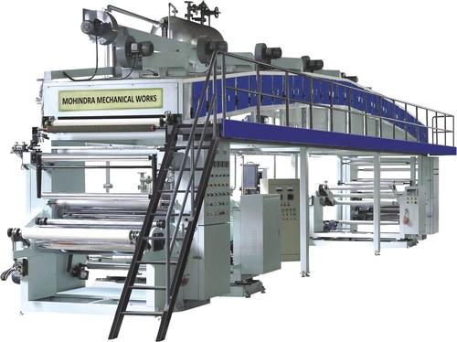 Tape Making Machine Coating Head: Mayer Bar