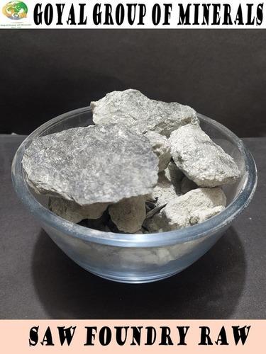 Green Soap Stone