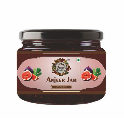 Anjeer Jam