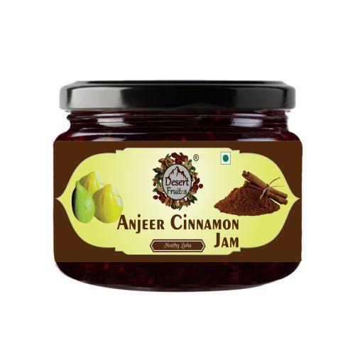 Anjeer Cinnamon Jam