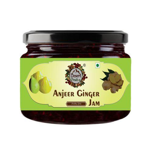Anjeer Ginger Jam