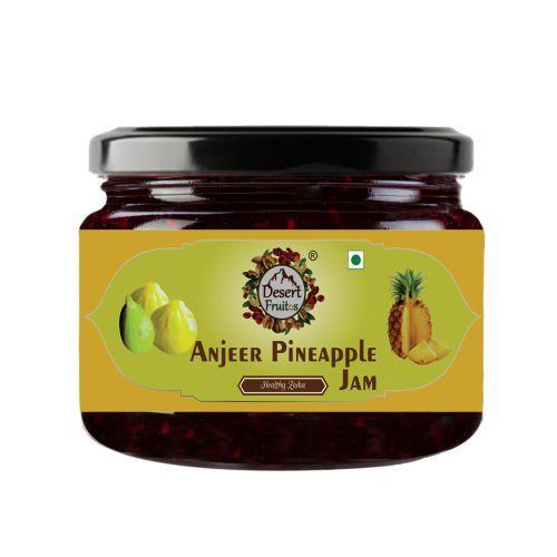Anjeer Pineapple Jam