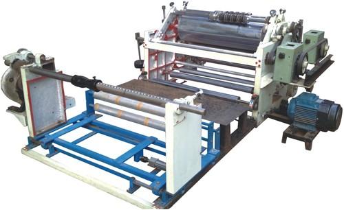 Non Woven Fabric Slitting Machine