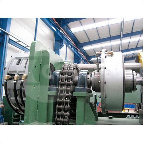 Mechanical Power Transmission