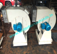 Centrifugal Blowers For Paint Booth Applications