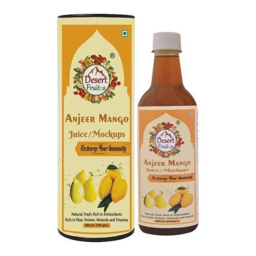 Anjeer Mango Juice