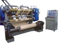 Industrial Paper Slitting Machine