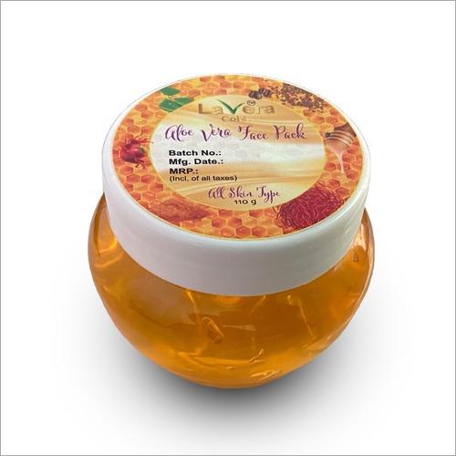 Aloe Vera Total Nourish Face Pack