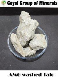Natural Soapstone Gitti