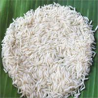 White Pusa Basmati Rice