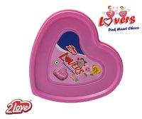Lovers Heart - Rose Chocolates
