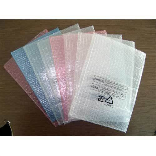 Plastic Air Bubble Bag