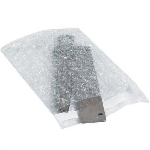 Transparent PP Bubble Protective Bag