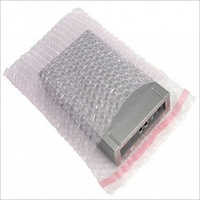 Laminated Air Bubble Pouch