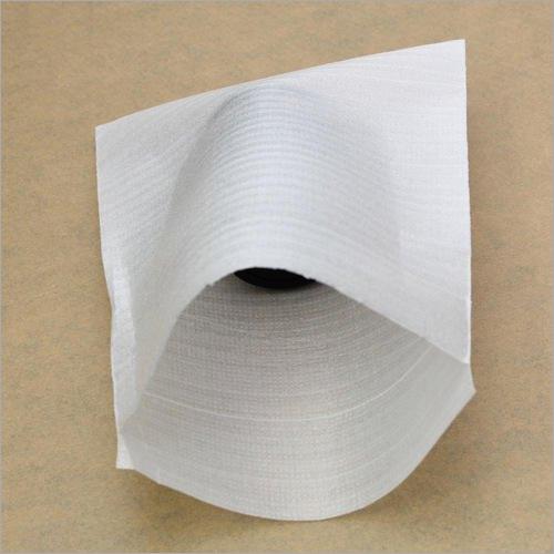 White EPE Foam Pouch
