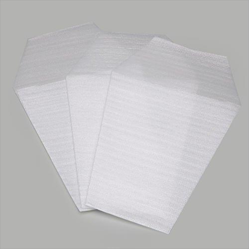 White EPE Bag