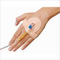 I.V Cannula Fixator Bandage