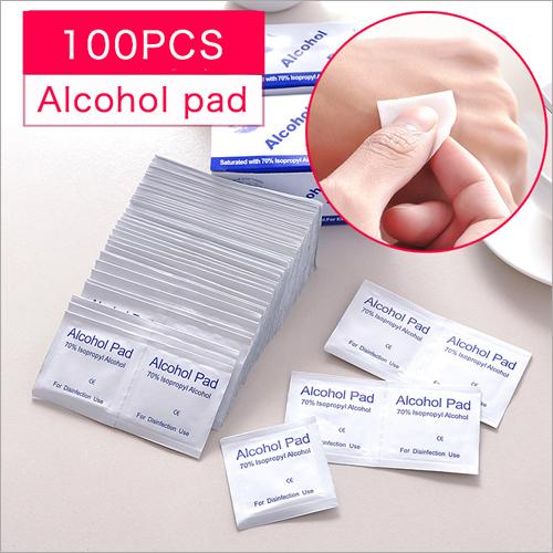 SFS Alcohol Wipes Pad