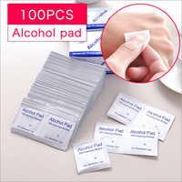 SFS Alcohol Wipes Single Pac
