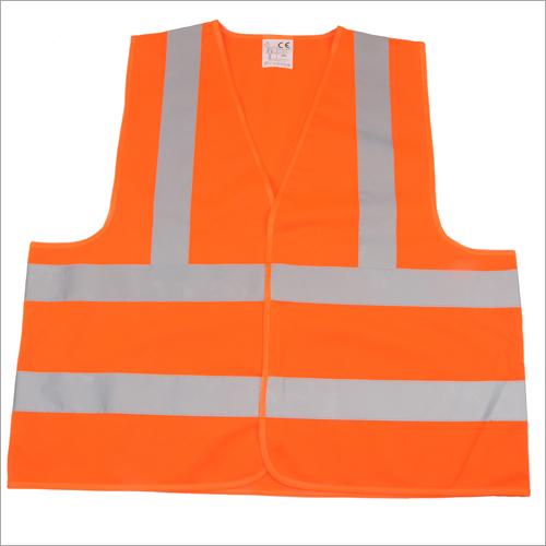 SFS Hi Viz Reflective Safety Vest