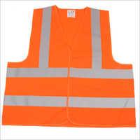 SFS Hi Viz safety Vest factory supply Work Wear High Visibility CE certificated Reflective Safety Vest