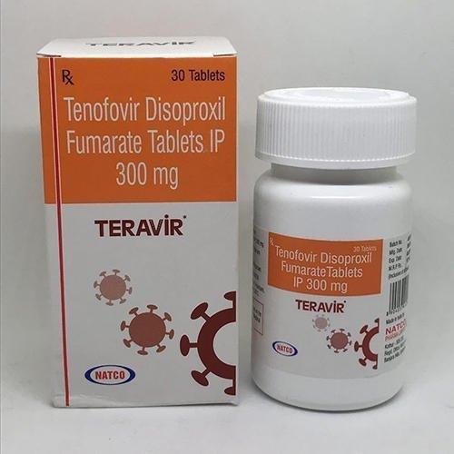 TERAVIR Tablet