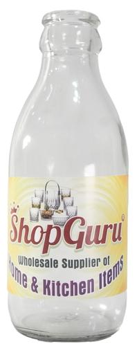 180 ML Flavoured Milk Bottle