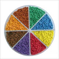 HIPS Mky Colors Granules