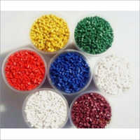 HDPE Injection Colors Granules