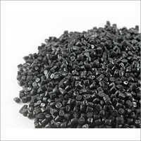 HDPE Black Granules