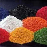 LDPE Injection Colorful Granules