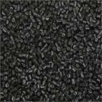 LDPE Black Natural Granules