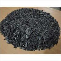 ABS V Black Plant Waste Granules