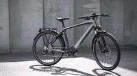 SOLEX BICYCLE