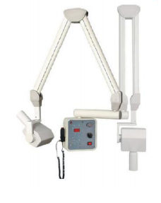 Dental Xray (With Scissor Arms)